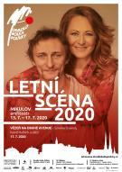 Divadlo Bolka Polívky - Letní scéna  1